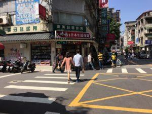 台北 好玩 私房 景點 永康街