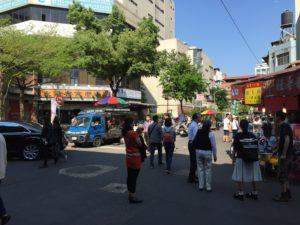 台北 景點 地圖 迪化街