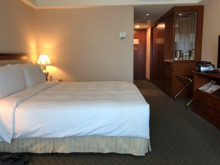 長榮桂冠酒店