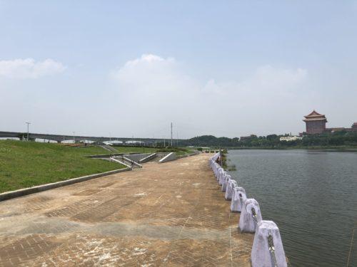 大佳河濱公園