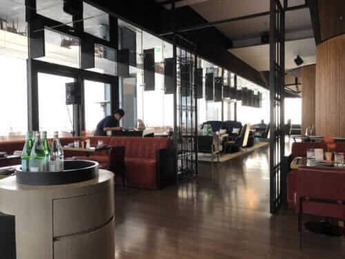 Inge's Bar & Grill