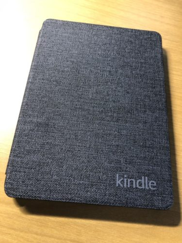 Amazon Kindleカバー