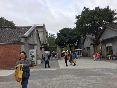 華山 文創 展覽 / 品品市集 / 台北 文青 / Pinkoi market