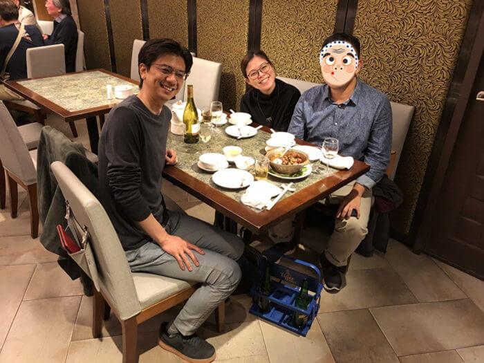 欣葉 台菜 餐廳