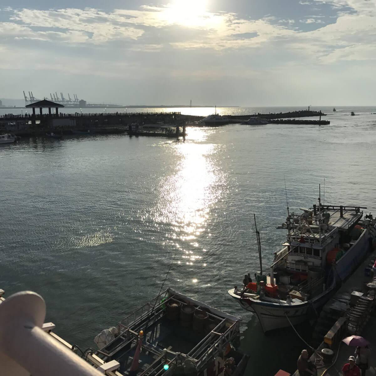 【淡水 観光】台北 淡水 で夕日まで楽しむ半日プラン〜台北に来たら何度でも行きたい場所!