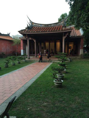 臺南孔子廟