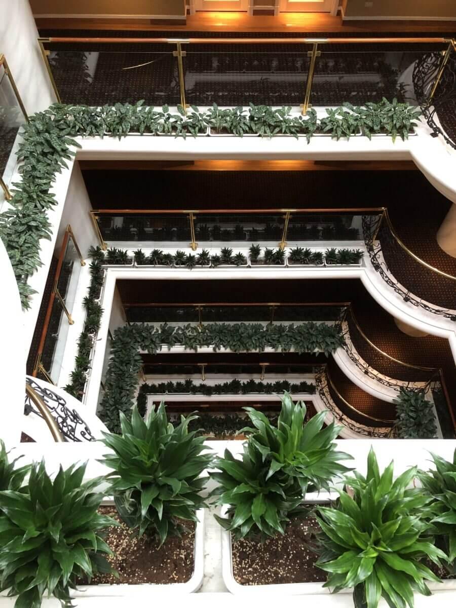 リビエラホテル台北