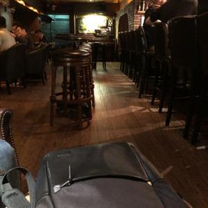 【台北 バー】Alchemy Bar:台北101の近くだが分かりにくい隠れ家のようなバー