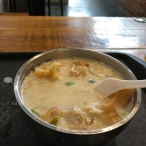 鹹豆漿 是什麼 ?! 日本朋友們來好吃的四海豆漿大王嚐嚐 !