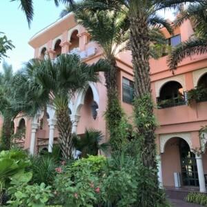 【墾丁 ホテル】南湾まで徒歩10分の人気モロッコ風ホテル「Amanda Hotel」〜初めての台湾ビーチリゾート「ケンティン」へのドライブ旅