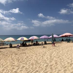 墾丁 沙灘 – 台灣的夏威夷!?發現雪白的「白沙灣 海灘」!墾丁 景點、墾丁 一日遊、墾丁 機車