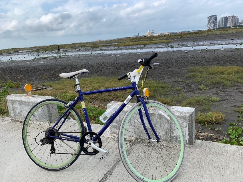 八里 腳踏車