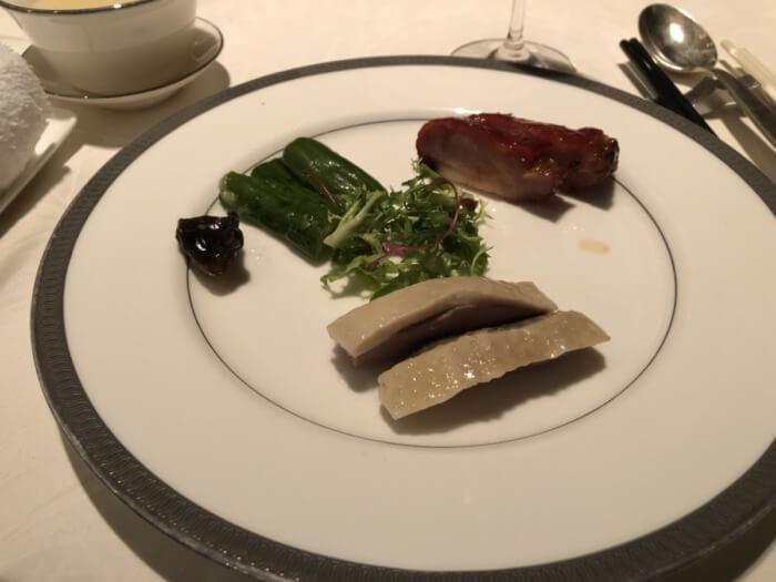 東方文華雅閣 / 台北 高級 餐廳