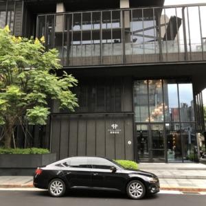 【 台北 忠孝復興駅 】カッコいい台北のデザイナーズホテル「ホテルプロバーブズ台北」