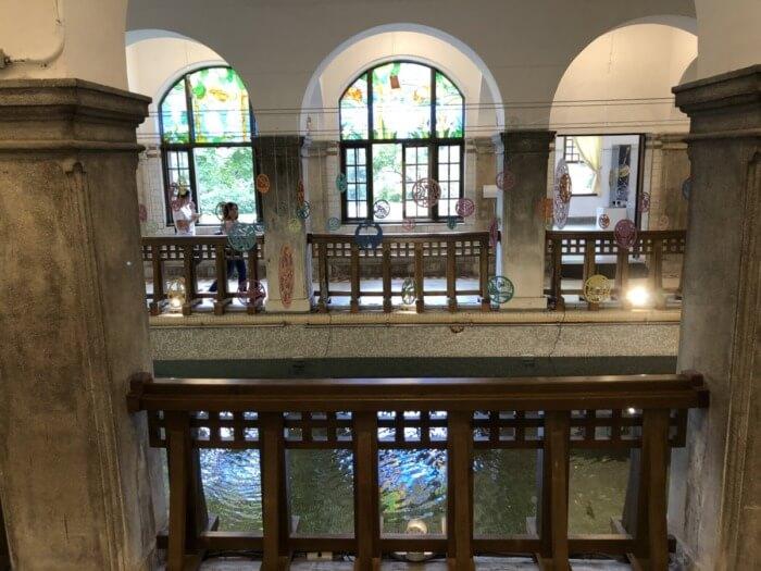 北投温泉博物館