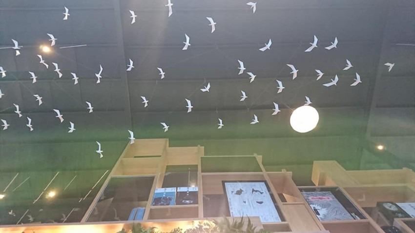 和平青鳥 書店