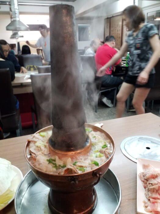 高雄 京華 餐廳