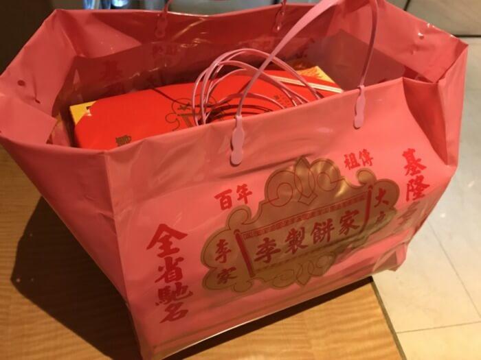 李製餅家 / 台北 鳳梨酥 排名