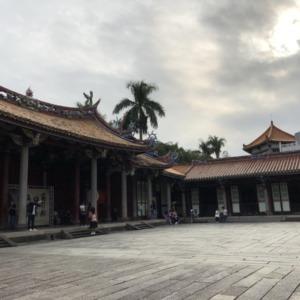 保安宮 + 台北孔廟:台北大同區古蹟推薦景點!