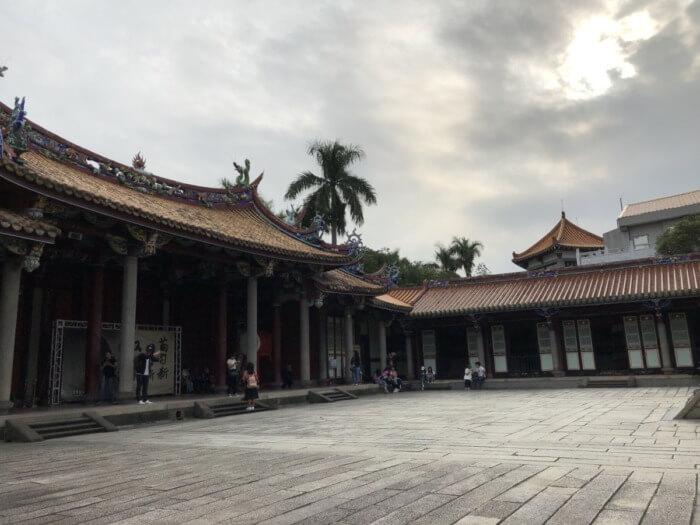台北市 孔廟