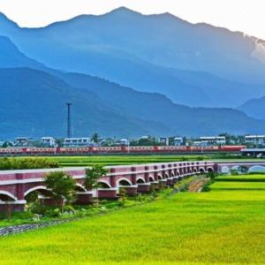 【2020台東紅藜季】深度旅遊景點介紹「 花東 縱谷 」山景篇