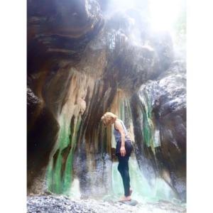 ようこそ台東海端郷へ|南橫秘境の森を訪れ 栗松温泉 巡り
