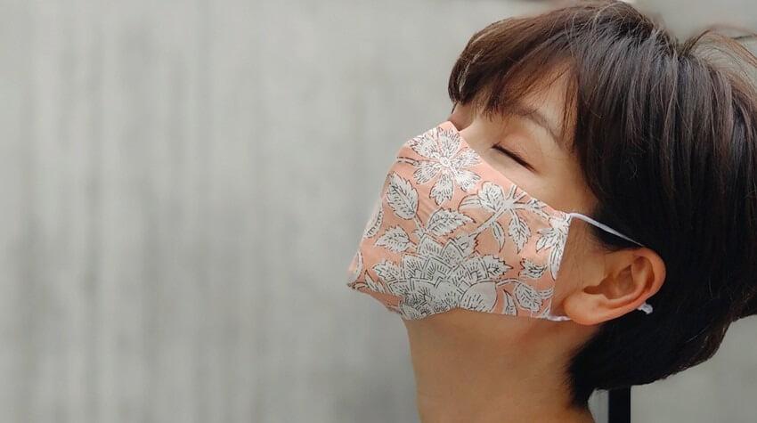 台湾 マスク