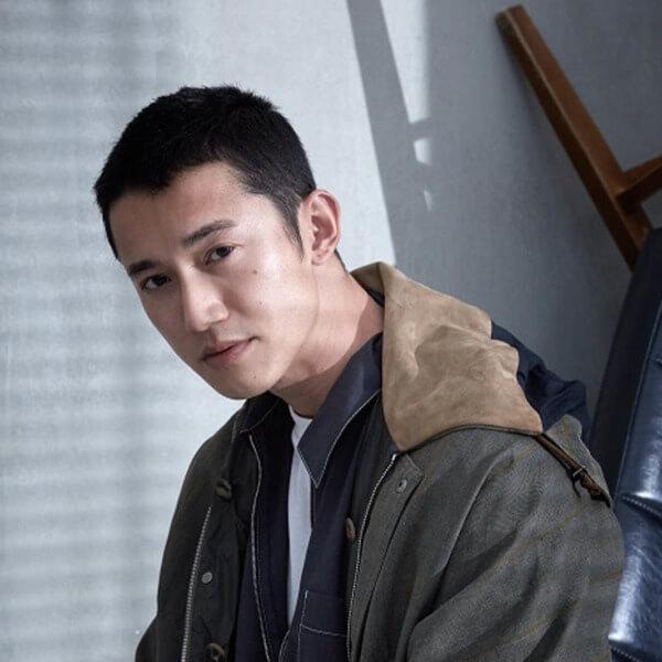 吳慷仁 電視劇