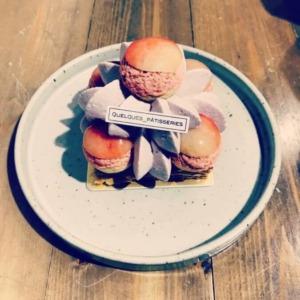 甜點 店鋪巡禮指南 〜 一探法式甜點之究極美學!