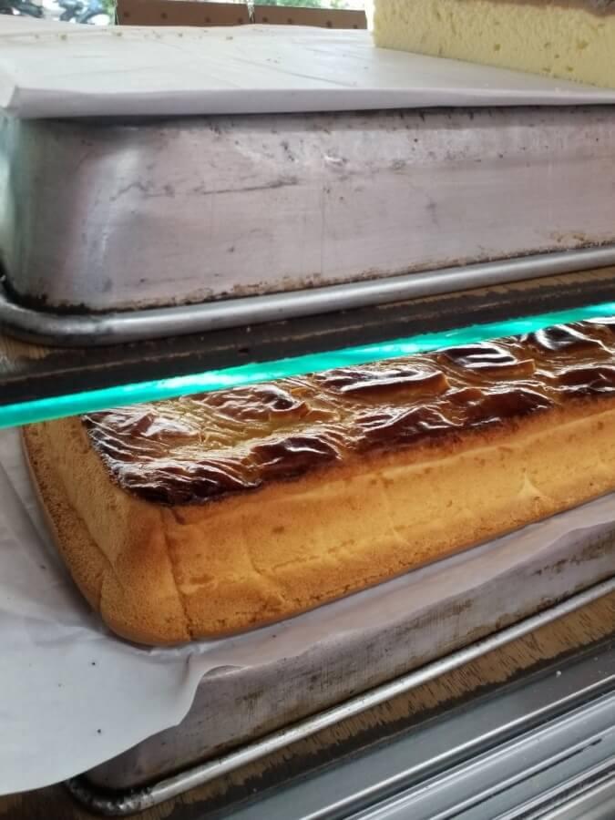 邱惠美 / 阿美 古早味 蛋糕