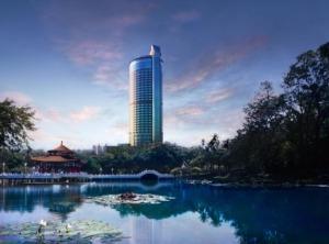 Shangri-La's Far Eastern Plaza Hotel