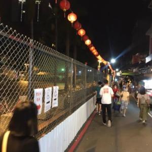 【 台北 市場 】私の大好きな「雙連朝市」の行方を東京から心配している件