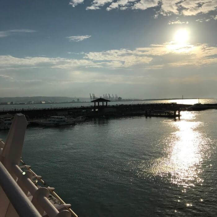 淡水 景點 / 漁人碼頭