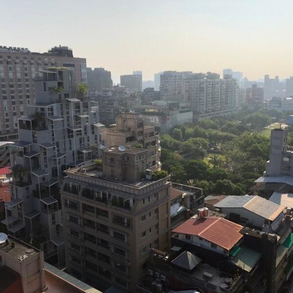 台北中山区