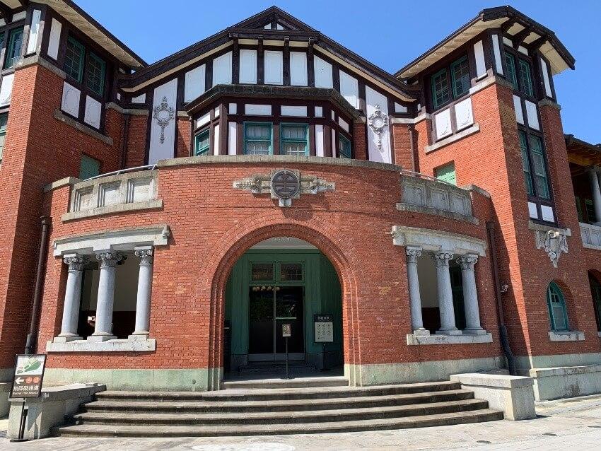 国立台湾博物館 鉄道部