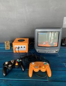 Megabit Bistro 電玩餐酒館