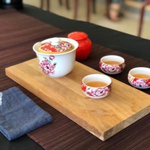 【 台東 鹿野 】赤ウーロン茶 の名店を3店ご紹介します!