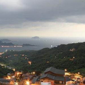 九份 ~ 該不該去一趟這個台北的經典觀光景點呢?