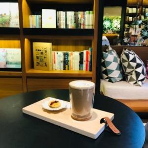 台北のおすすめ本屋さん~森の中の読書スペース「森大青鳥」