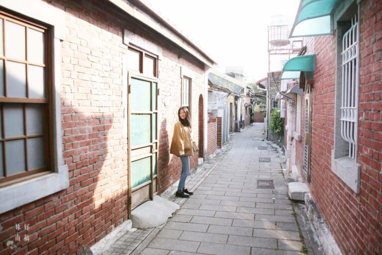 來台南的小巷弄探險吧!走遍7個台南特色街區,度過悠閒的午後時光