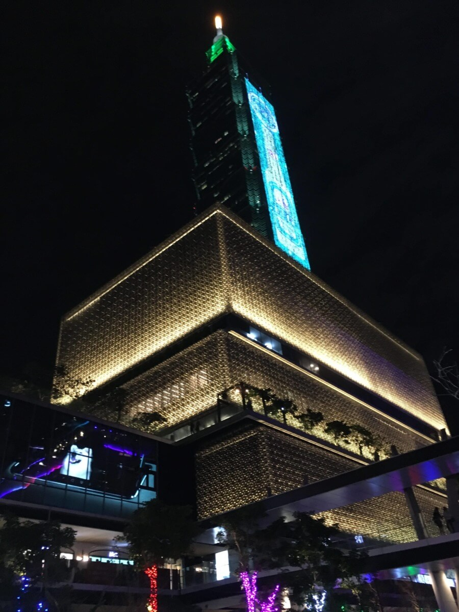 台北アトレ