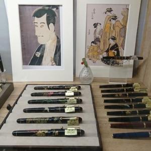 小品雅集  | 台北的伊東屋~鋼筆書寫文具聖地