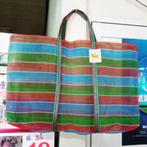 喜作物 Kibutu 台灣復古提袋