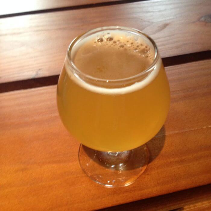 台虎精釀啤酒 IPA