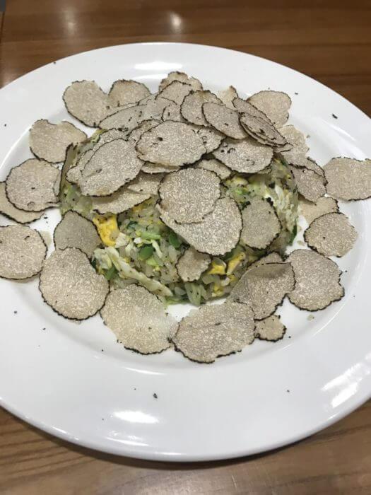 鼎泰豐 炒飯 / 松露炒飯