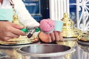 阿法 gelato 義式冰淇淋