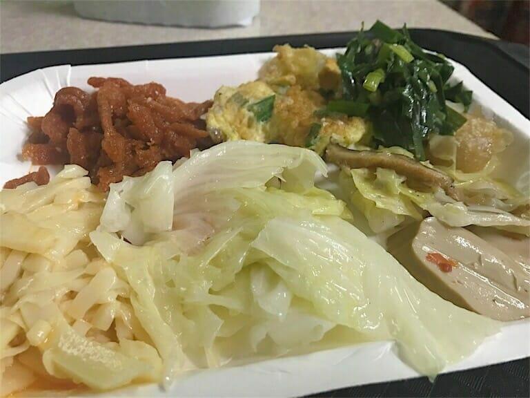 台灣旅行時必須嘗試的美食是 ○○···! ?