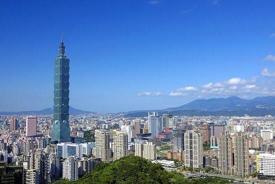【台湾通 台北フリープラン Vol.1】 簡単で間違いない3泊4日の台北旅行〜初めての台湾旅行をエンジョイしよう